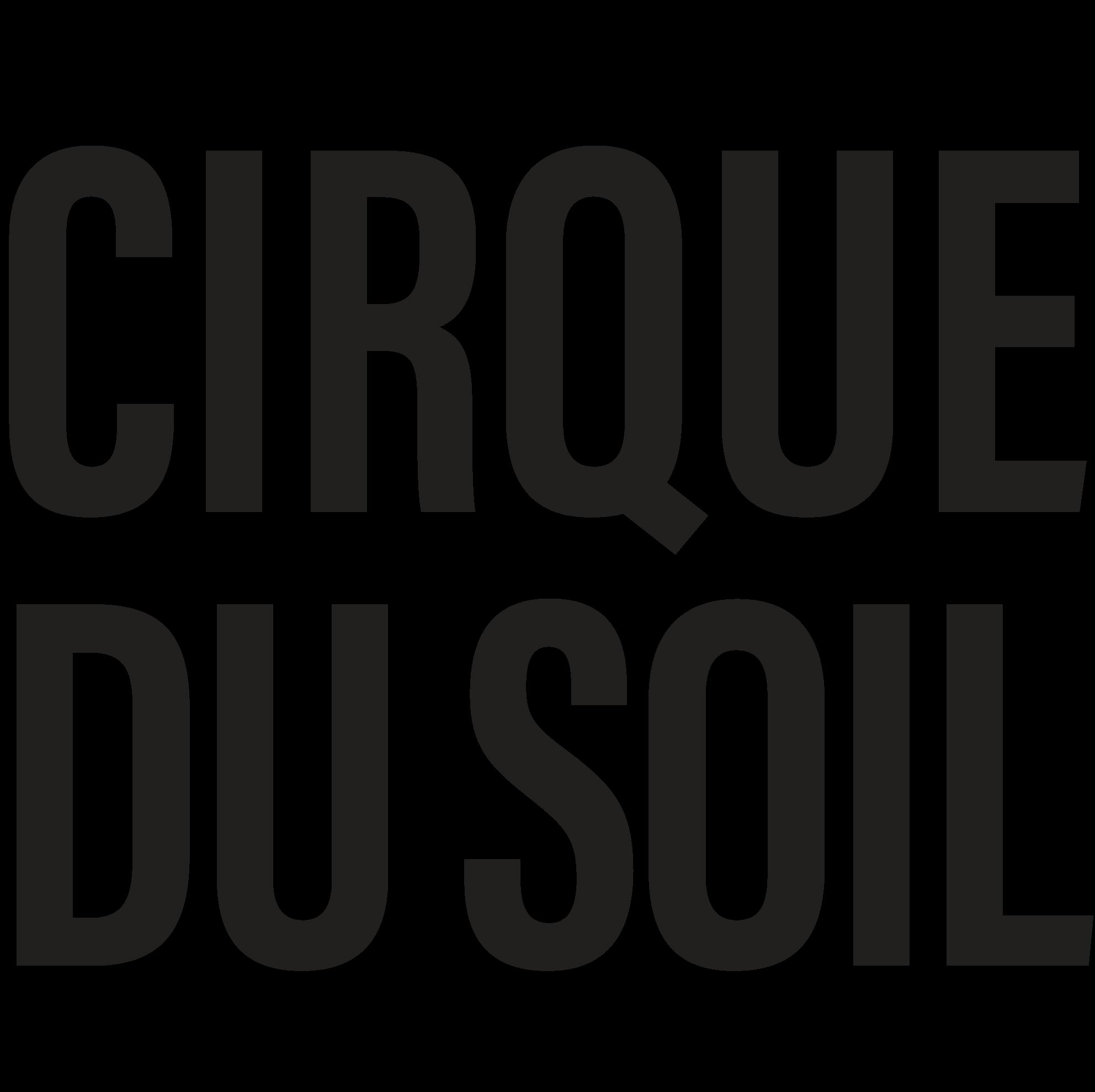 Cirque du Soil